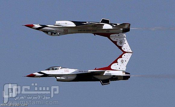 صور جميلة وغريبة وطريفة أستعراض طائرات1