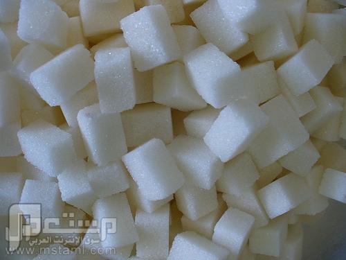 ماكينة لانتاج مكعبات السكر