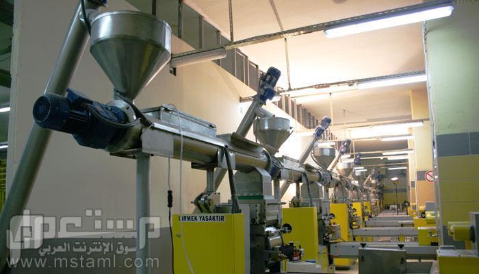 صناعة ماكينات لانتاج مكعبات السكر فل اتوماتيك