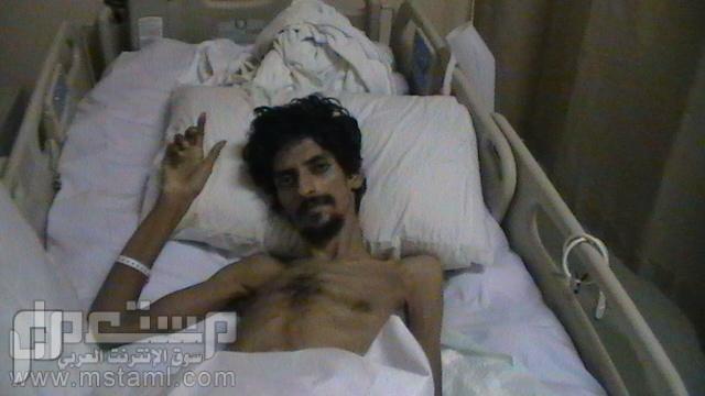 """سفر المالكي يحتضر في مقابر جدة """" فيديو """" سفر المالكي شافاه الله"""