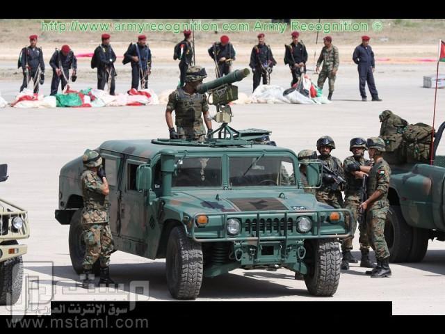من هو أقوى جيش عربي حاليا ؟؟