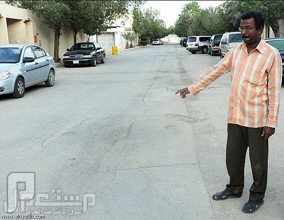 العاصمة تشهد عودة ظاهرة « الصدم من الخلف »! سائق العائلة يشير لموقع الحادثة