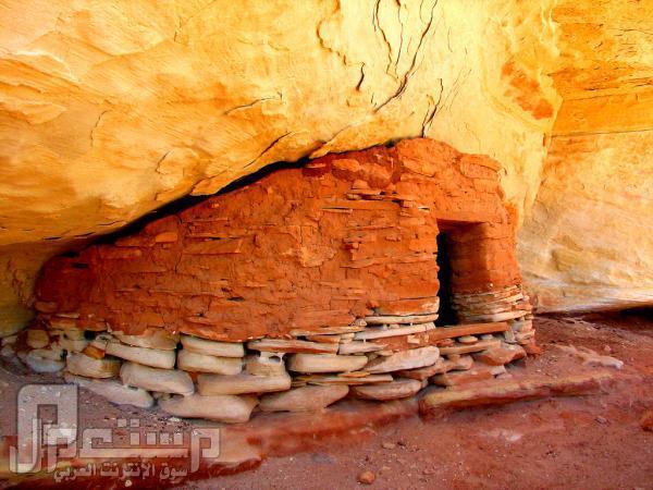 شاهد بيوت الهنود الحمر .. ثقـآفة وتـآريخ