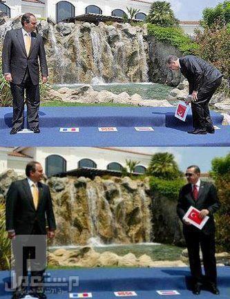 اردوغان وعزة المسلم