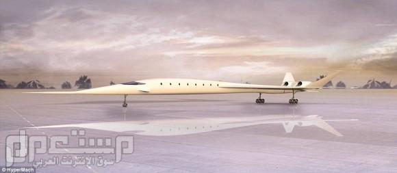 طائرة تستطيع الطيران من القاهرة إلى الرياض بثلث سا