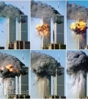 الخلل الفكري والاستراتيجي في تنظيم القاعدة إدعاء التفجير لتوريط السعودة واستجلاب أمريكا