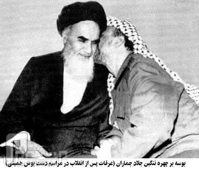 دعوة الإخوان المسلمين في ميزان الإسلام الخميني والتأييد من فرق الإخوان والمودودي والترابي
