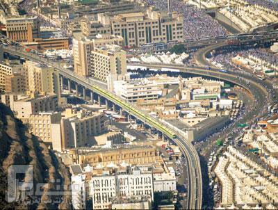 مكة خييير مجلس الوزراء يعتمد تنفيذ «مترو مكة» قطار المشاعر أصبح حقيقة في ميزانية الخير