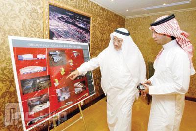 مكة خييير مجلس الوزراء يعتمد تنفيذ «مترو مكة» أمين العاصمة المقدسة المهندس البار جزاه الله خيرا