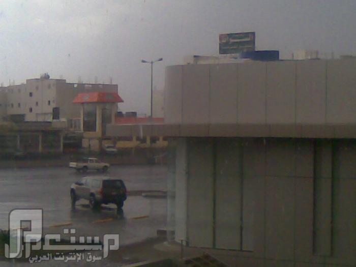 مناظر من تصويري لمحافظة الطائف ومنطقة الشفا امطار الطايف-الحوية-طريق الرياض السريع2