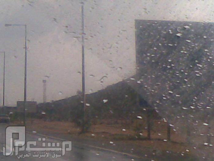 مناظر من تصويري لمحافظة الطائف ومنطقة الشفا امطار وانا في طريقي لداخل الطايف-طريق السيل1