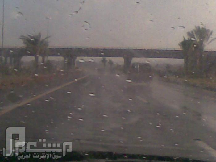 مناظر من تصويري لمحافظة الطائف ومنطقة الشفا امطار وانا في طريقي لداخل الطايف-طريق السيل2