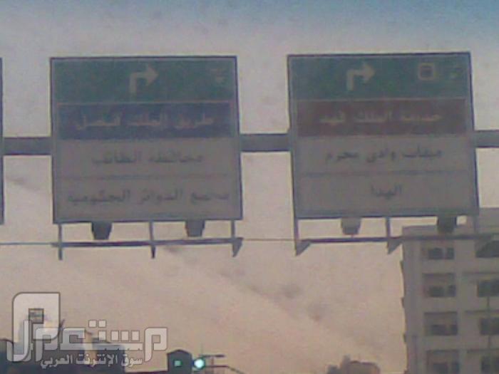 مناظر من تصويري لمحافظة الطائف ومنطقة الشفا مناظر من داخل الطايف3
