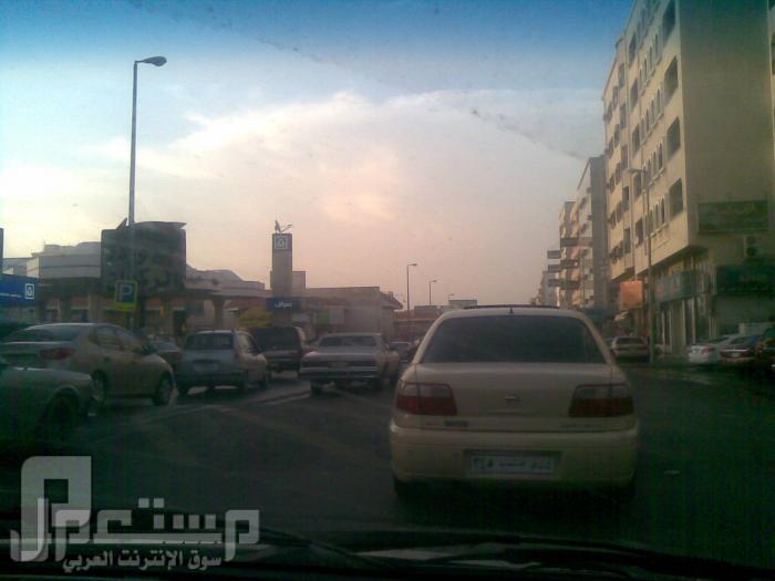 مناظر من تصويري لمحافظة الطائف ومنطقة الشفا مناظر من داخل الطايف6