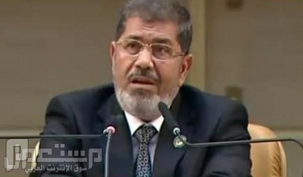 مرسي يُغضب المسؤولين الإيرانيين ويدافع عن حكومة البحرين