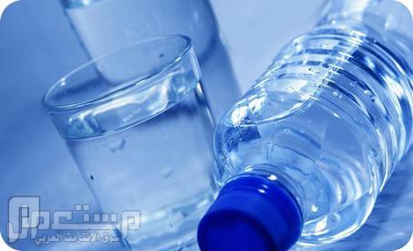 ماهي افضل مياه شرب معبأه ؟