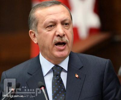 أردوغان للأتراك: استعدوا للحرب