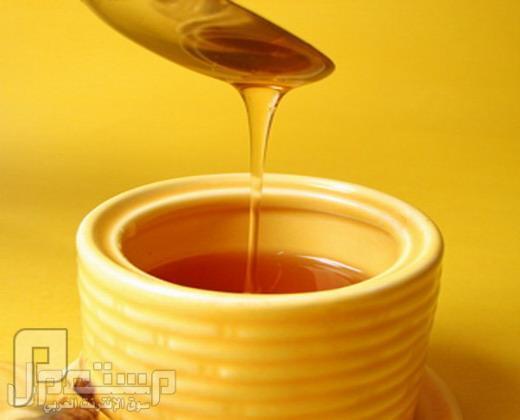 نصيحة في العسل