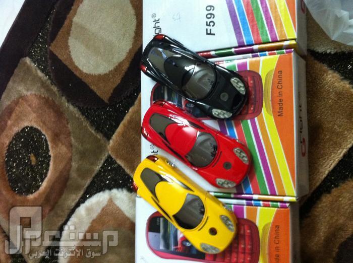 للبيع أخرى جوالات باشكال سيارات