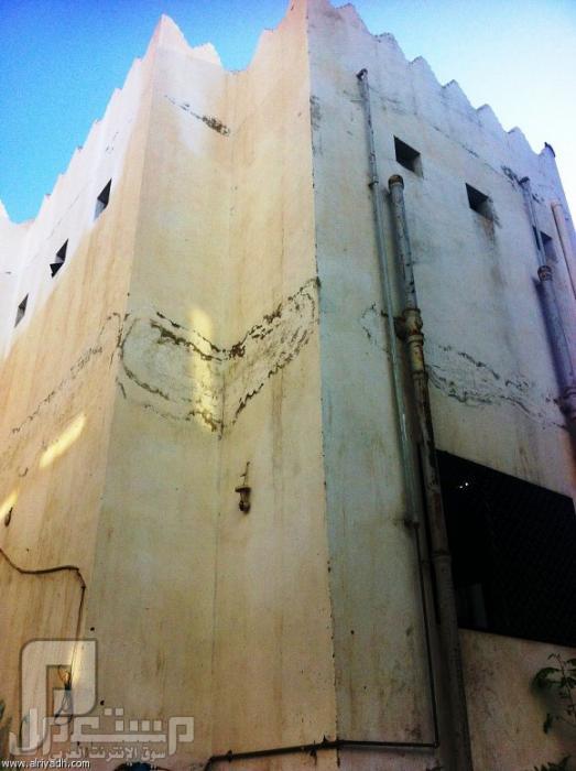 مساجد في مكة بدون صيانة «والله حرام»..! مسجد العتيبية يعاني من الاهمال