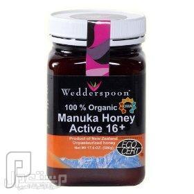 استفسار عن عسل المانوكا النيوزلندي