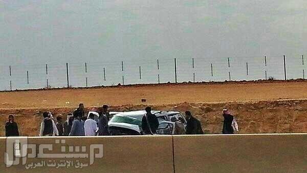 انتقل إلى رحمة الله الشيخ سلطان العويد بحادث والصلاة عليه بعد عصر الاثنين سيارة الشيخ رحمه الله
