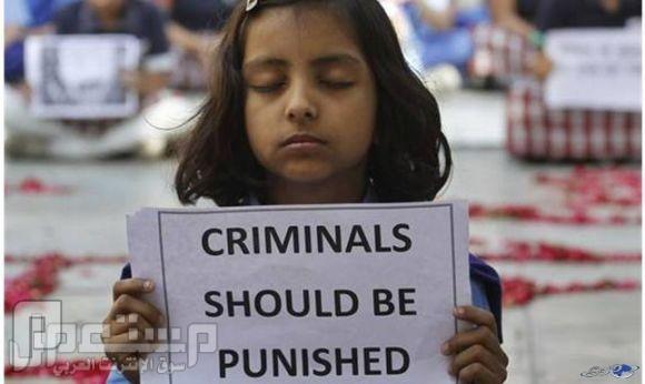 اقتراح عقوبة الخصي الكيميائي لمغتصبي النساء بالهند