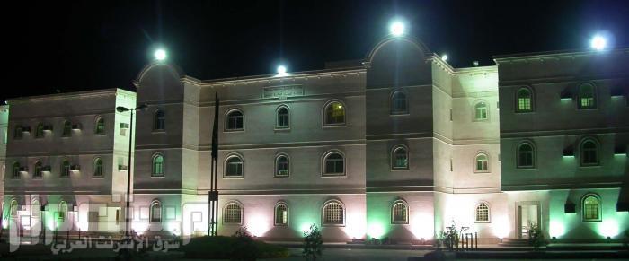 وظائف على بند الأجور في كلية التربية للبنين بجدة 1434 مبنى كلية التربية للبنين بجامعة الملك عبدالعزيز بجدة