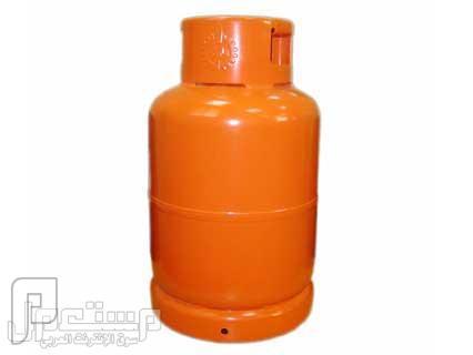 دبات ( إسطوانات الغاز ) وسرقة جديدة من نوع جديد