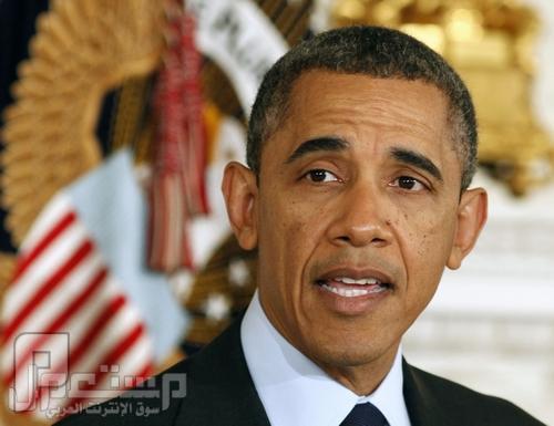 أوباما: نريد التأكُّد أن التدخل العسكري الأمريكي في سوريا لن يأتي بنتائج عك