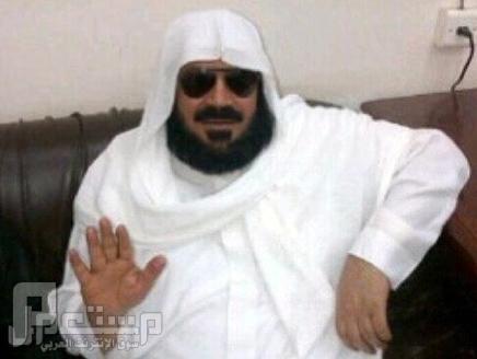 """""""الشمري"""" يتحدث قبل ساعتين من تنفيذ حكم القصاص عبدالله الشمري رحمه الله"""