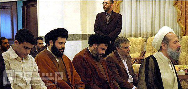 هكذا يناصرون المالكي المنافقين المؤامرات التي تجري الان في ايران