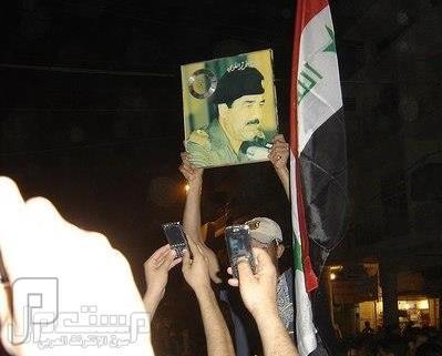 الانبار تثور والفلوجة تقطع المد الصفوي لحكومة الاسد