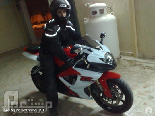 """قصة عبدالله مع دراجته النارية """" السريعة """""""