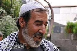 وفاة الفنان السوري صباح عبيد إثر إصابته بجلطة دماغية