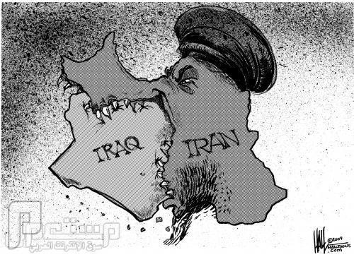 هل العراق جسر للعبور الى الدول الاخرى لولا اهل السنة اهلنا السنة في ايران لاتنسوهم