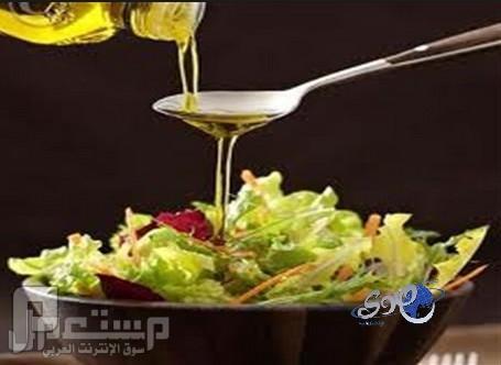 زيت الزيتون يقلل فرصة التعرض للالتهابات والأمراض المصاحبة لها