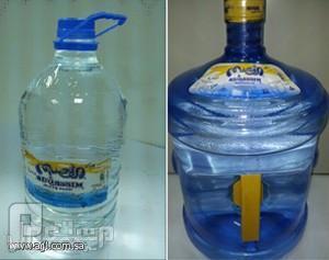 الغذاء والدواء تحذر من استخدام مياه القصيم لتجاوزها نسبة البرومات
