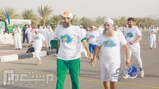 """الرياضة"""" تحمي 50% من المسنين من السكري وضغط الدم"""