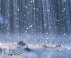 مراصد عالمية تتنبأ بأمطار غزيرة جداً في السعودية