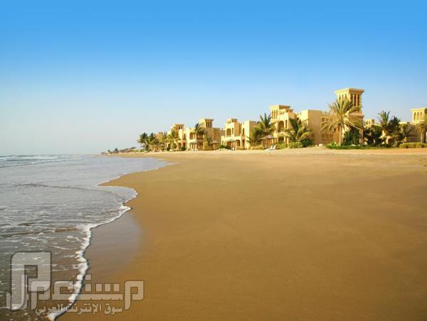 """""""رأس الخيمة"""" عملاق سياحي جديد في الخليج"""