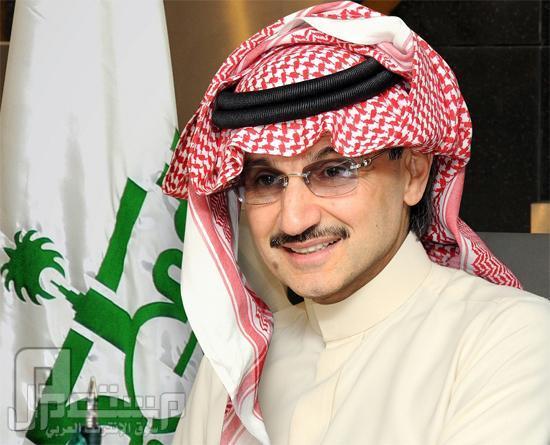 الوليد بن طلال يطالب مدير الخطوط السعودية بالاستقالة