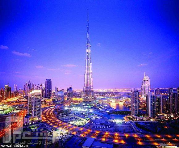 بناء ناطحة سحاب أعلى من برج خليفة