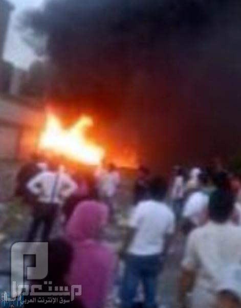 شرطة جدة: تمت السيطرة على تظاهر وشغب الاندونيسيين