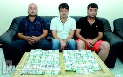الإمارات: عصابة تسطو على رجل أعمال عربي وتسرق منه 4 ملايين درهم
