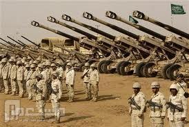 تصنيف دولي: الجيش السعودي ثاني أقوى الجيوش العربية