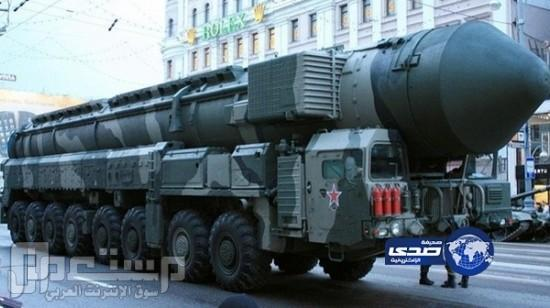 لافروف: روسيا في آخر مراحل تسليم الصواريخ إلى سوريا