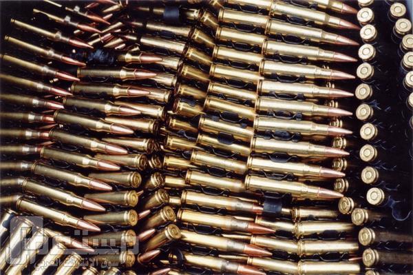 شركة تنتج طلقات رصاص تدعي أنها ستحرم المسلمين من الجنة! الحمدلله على نعمة الاسلام