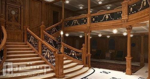 """بالصور.. 5 آلاف سائح على متن أول رحلة لـ""""تيتانيك"""" العصرية"""