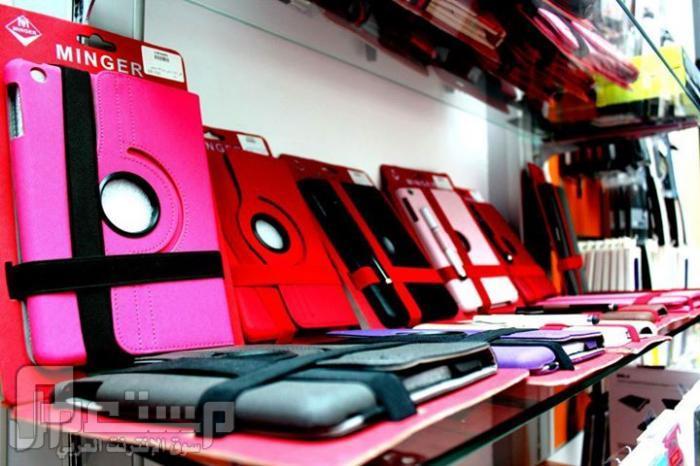 IDream shop   التكنولوجيا بين يديك غلاف ايباد ميني ماركة منيجر